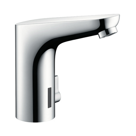Hansgrohe Focus Electronic Battery Powered Temperature Control ...