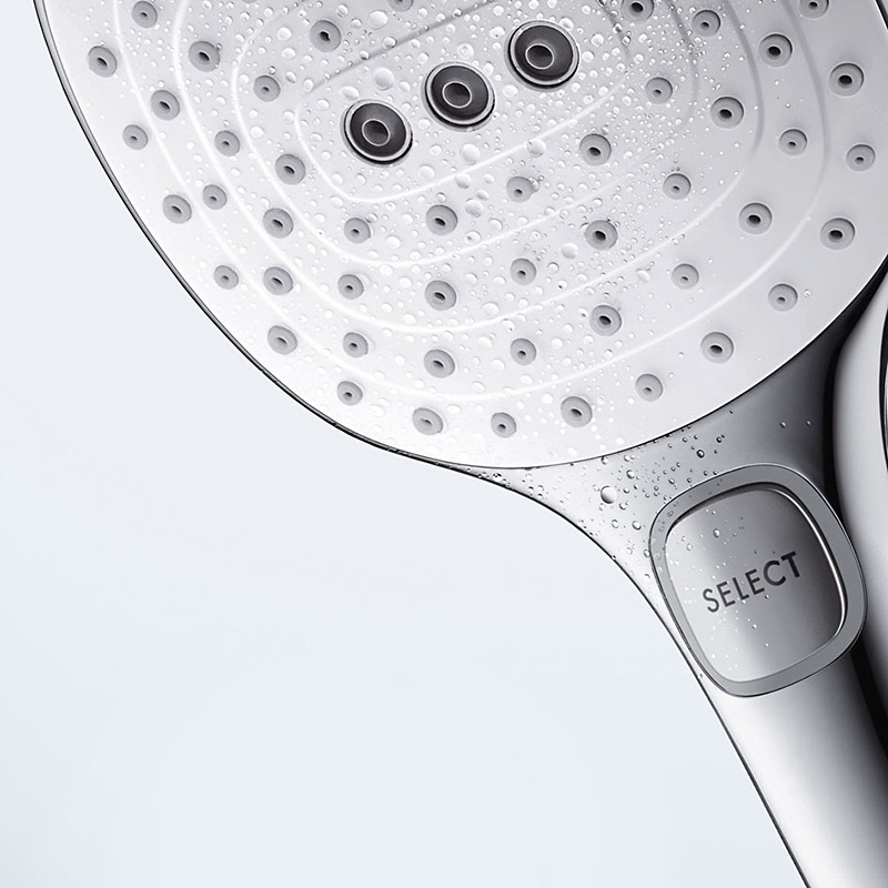 Hansgrohe Select E120 Raindance EcoSmart Hand Shower