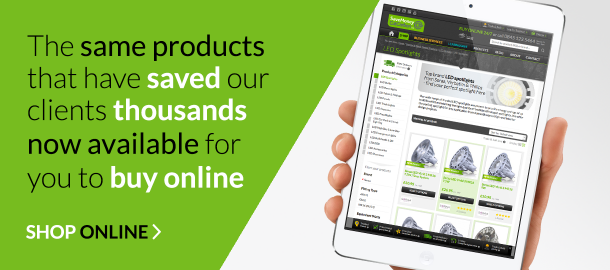 The same products that have saved our clients thousands now available for you to buy online