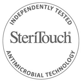 Steri-touch