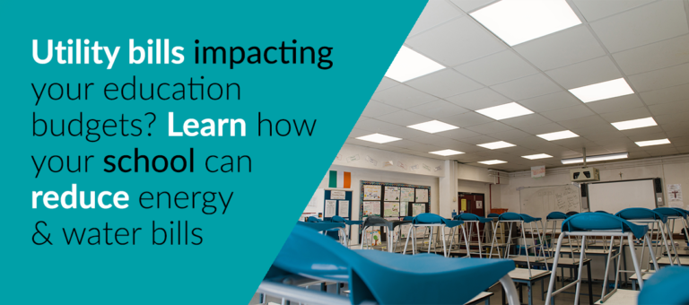 Learn&Save - Energy and Water in Schools