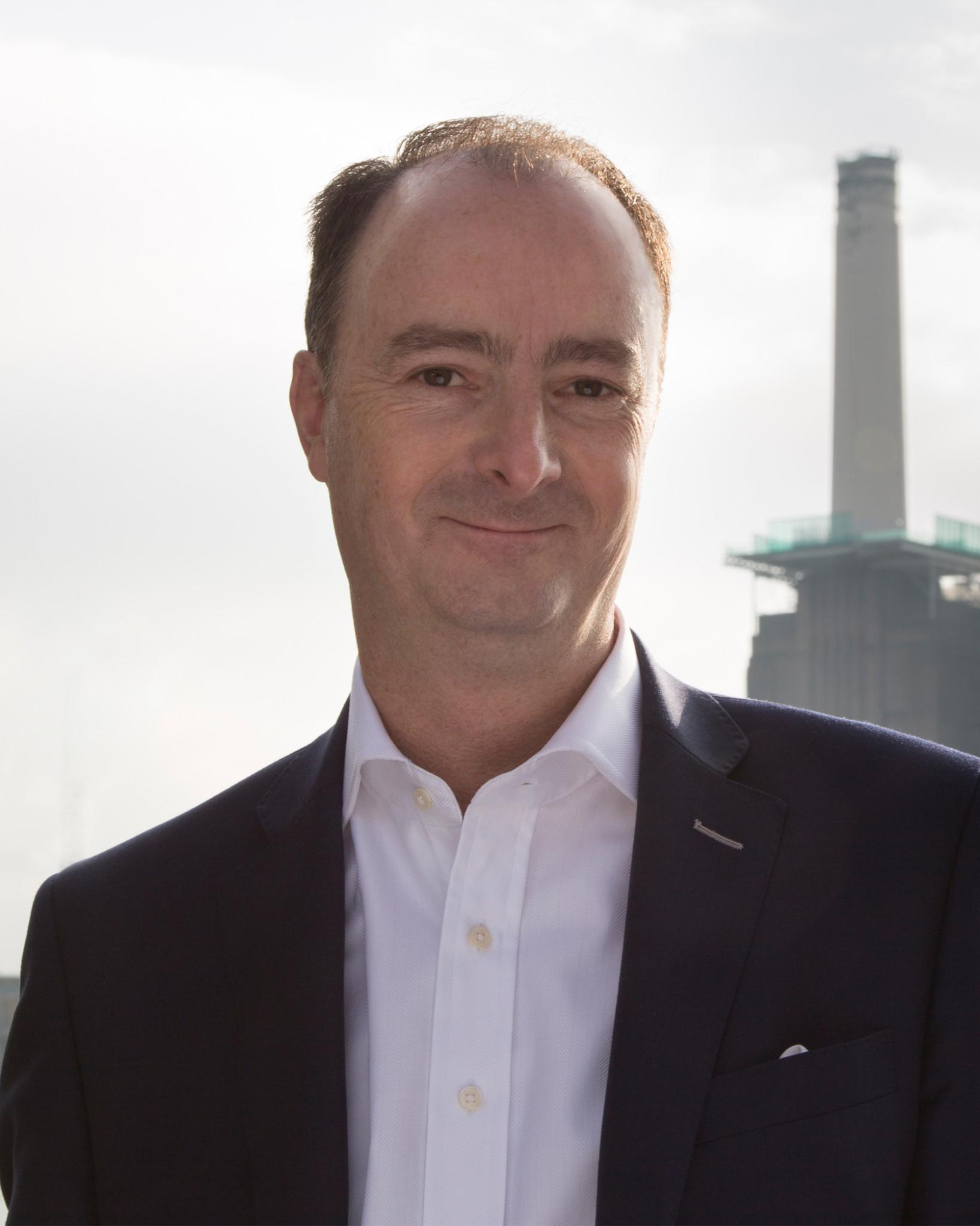 Mark Sait CEO SaveMoneyCutCarbon