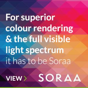 LED Lighting from Soraa