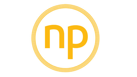 Net Positive logo