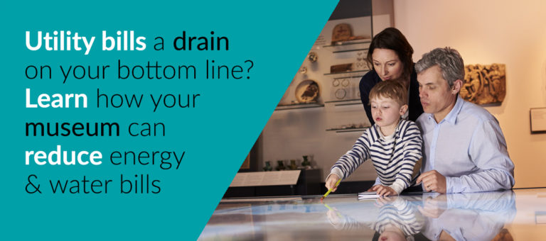 Learn&Save: Energy and Water Saving in Museums