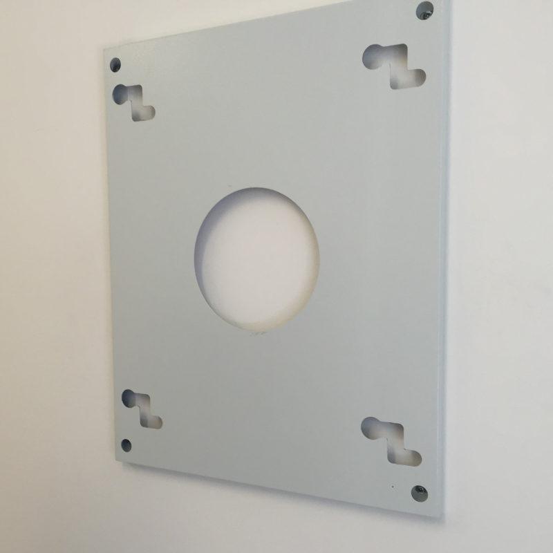 Herschel Select Far Infrared Heater Panel Wall Mount