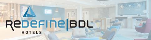 Redefine BDL Small Masthead