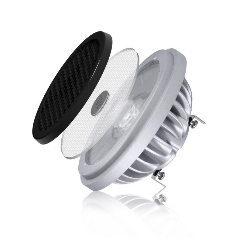 Soraa LED Vivid AR111 | Snap System