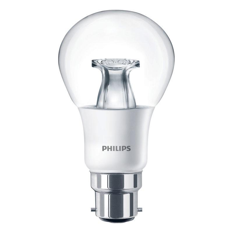 Philips MASTER LEDbulb GLS B22