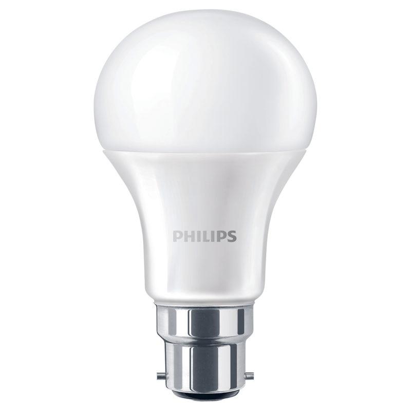 Philips CorePro LEDbulb B22